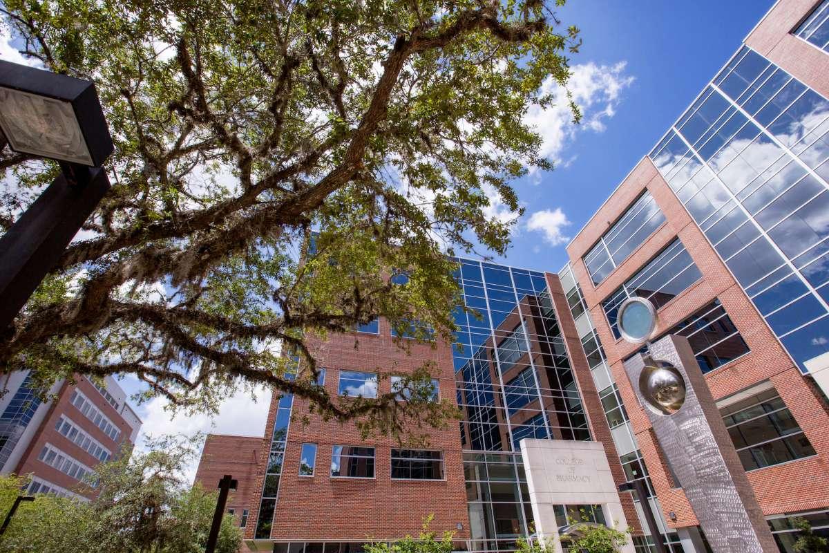 Gainesville campus exterior